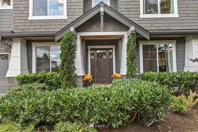 8849 SE 39th Street, Mercer Island, WA 98040 (#1854352) :: McAuley Homes