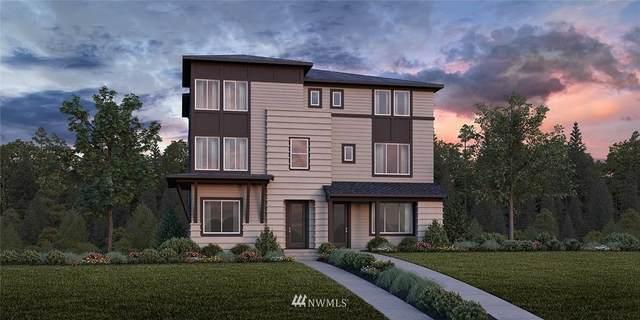 0 271 (Homesite #309) Avenue NE, Duvall, WA 98019 (#1854354) :: McAuley Homes