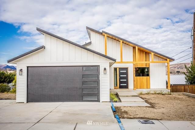 412 W Main Street, Soap Lake, WA 98851 (#1854356) :: McAuley Homes