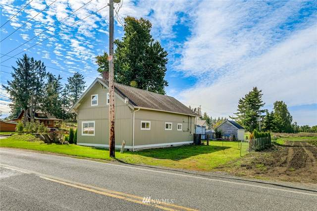 2890 E Badger Road, Everson, WA 98247 (#1854357) :: McAuley Homes