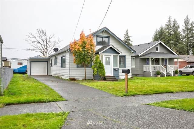 2930 Pacific Avenue, Hoquiam, WA 98550 (MLS #1854358) :: Reuben Bray Homes