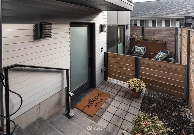 411 NE 80th Street B, Seattle, WA 98115 (#1854362) :: Lucas Pinto Real Estate Group