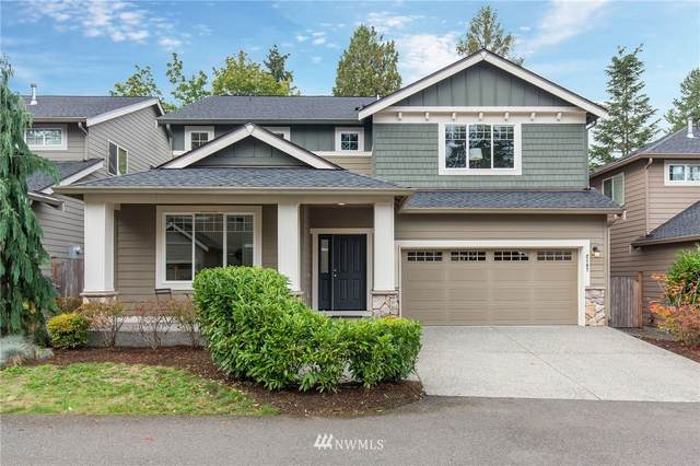 2107 NE 177th Street #4, Shoreline, WA 98155 (#1854364) :: McAuley Homes