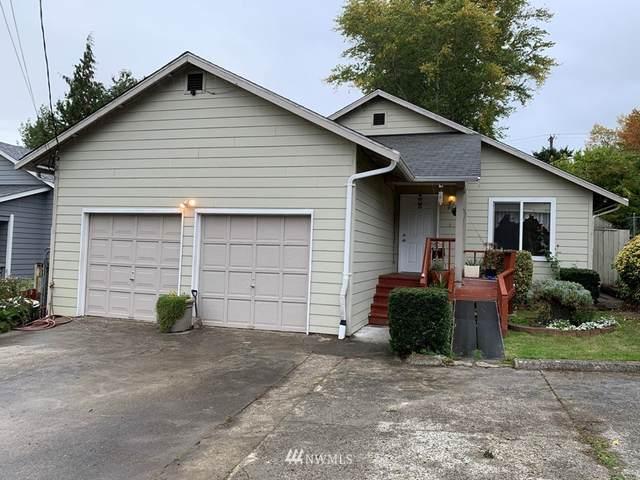 1018 S Director Street, Seattle, WA 98018 (#1854374) :: Urban Seattle Broker