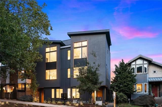 3922 C Linden Avenue N, Seattle, WA 98103 (MLS #1854378) :: Reuben Bray Homes