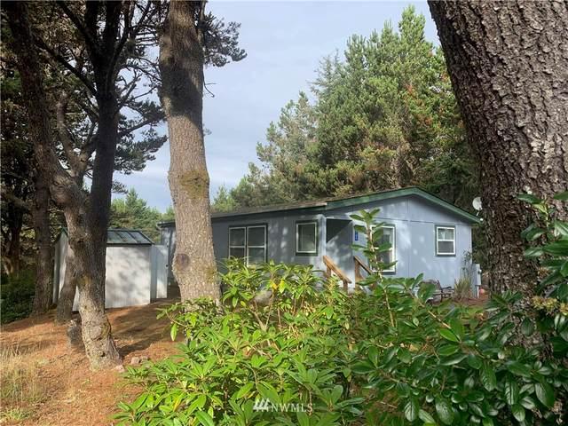 26705 K Lane, Ocean Park, WA 98640 (#1854380) :: Neighborhood Real Estate Group