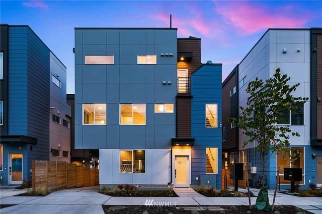 1422 B 24th Avenue, Seattle, WA 98122 (#1854385) :: Neighborhood Real Estate Group