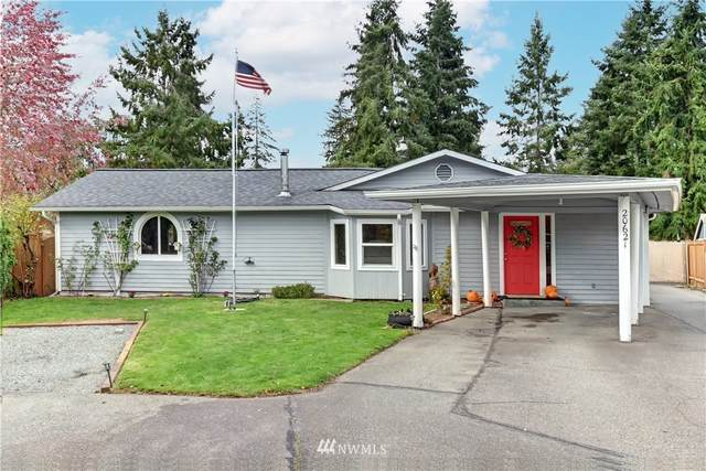 20621 Olympic Place, Lynnwood, WA 98036 (#1854386) :: The Kendra Todd Group at Keller Williams
