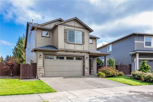 508 N Horns Corner Drive, Ridgefield, WA 98642 (#1854394) :: McAuley Homes