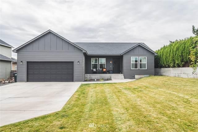 538 Driftwood Lane, Moses Lake, WA 98837 (#1854406) :: Icon Real Estate Group