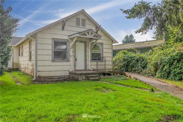 306 16th Avenue, Longview, WA 98632 (#1854430) :: Keller Williams Western Realty