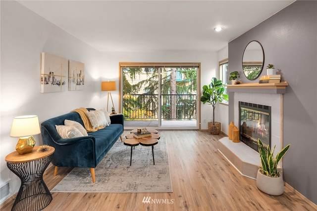 1617 Summit Avenue #24, Seattle, WA 98122 (#1854437) :: Costello Team