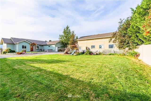 3565 School Street, Wenatchee, WA 98801 (#1854459) :: McAuley Homes