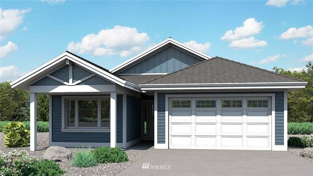 657 N Gascon Place, Sequim, WA 98382 (#1854460) :: Tribeca NW Real Estate