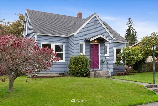 6318 S I Street, Tacoma, WA 98408 (#1854472) :: Keller Williams Realty