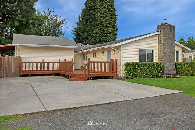 542 SW Warren Street, Castle Rock, WA 98611 (#1854480) :: McAuley Homes