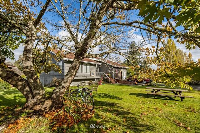 1088 Golf Course Road, Friday Harbor, WA 98250 (#1854484) :: Tribeca NW Real Estate