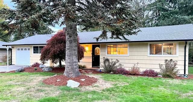 1418 Gemini Street SE, Lacey, WA 98503 (#1854494) :: Shook Home Group