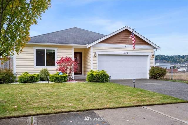 1325 Daffodil Avenue NE, Orting, WA 98360 (#1854514) :: McAuley Homes