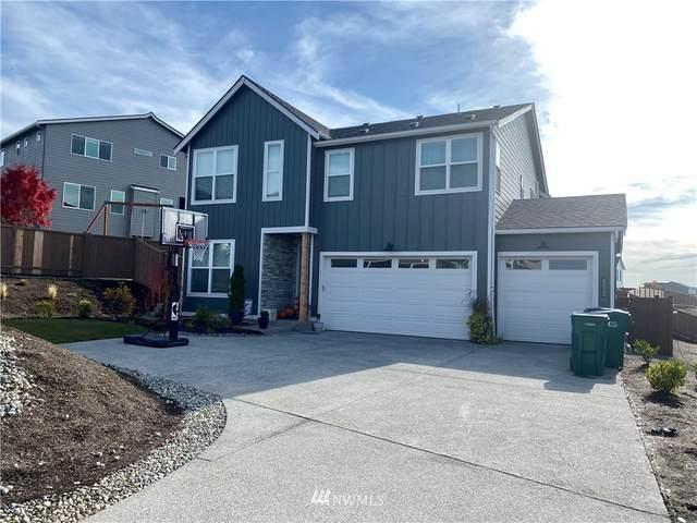 6020 41st Street NE, Marysville, WA 98270 (#1854524) :: Better Properties Real Estate