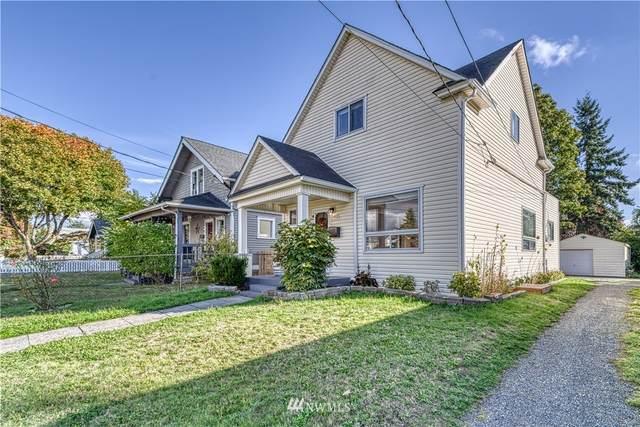 5413 S J Street, Tacoma, WA 98408 (#1854530) :: Northwest Home Team Realty, LLC