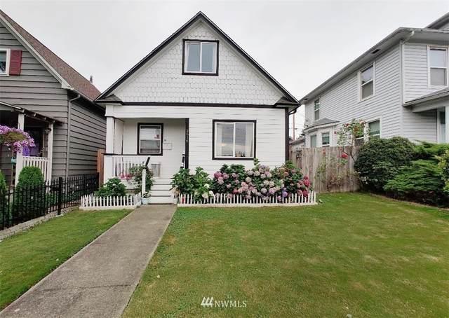 2516 Lombard Avenue, Everett, WA 98201 (#1854535) :: Provost Team | Coldwell Banker Walla Walla