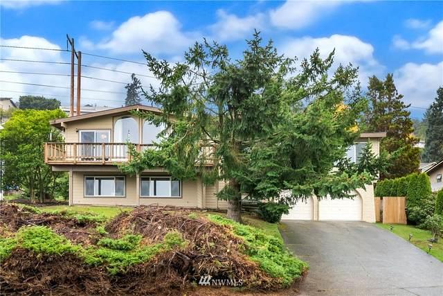 4566 Somerset Drive SE, Bellevue, WA 98006 (#1854540) :: The Kendra Todd Group at Keller Williams