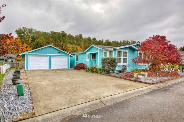 1402 22nd Street NE #540, Auburn, WA 98001 (#1854544) :: McAuley Homes