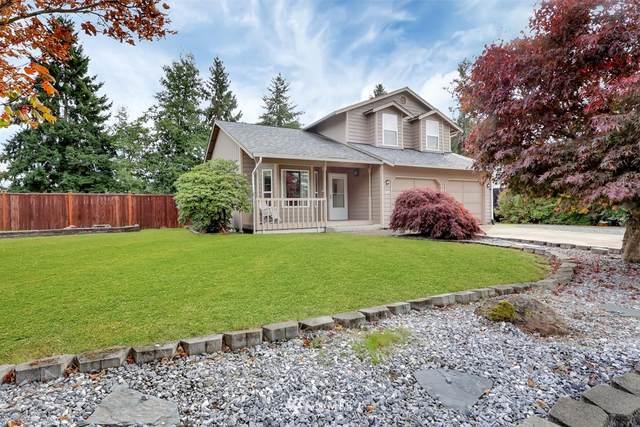 26107 48th Avenue Ct E, Spanaway, WA 98387 (#1854545) :: Northwest Home Team Realty, LLC