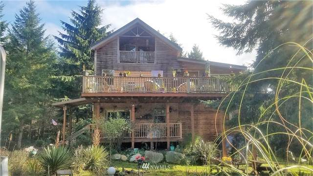 214 Gien Drive, Quilcene, WA 98376 (#1854549) :: Alchemy Real Estate
