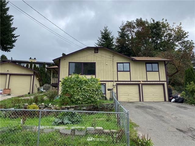 369 Lewis Avenue, Bremerton, WA 98310 (#1854550) :: Northwest Home Team Realty, LLC
