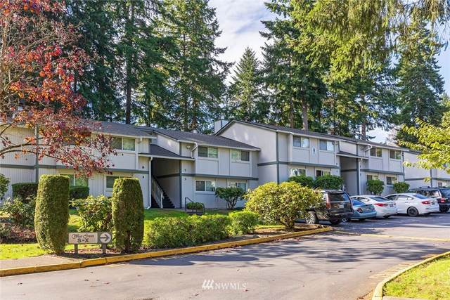 431 S 325th Place W5, Federal Way, WA 98003 (#1854551) :: The Robinett Group