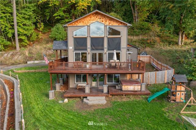 10814 Tempo Lake Drive SE, Olympia, WA 98513 (#1854554) :: Franklin Home Team