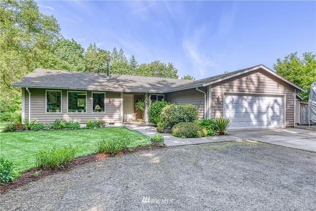 12200 Blacksmith Drive SE, Olalla, WA 98359 (#1854555) :: McAuley Homes