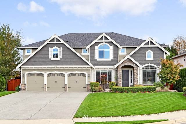 22509 28th Place W, Brier, WA 98036 (#1854573) :: Neighborhood Real Estate Group