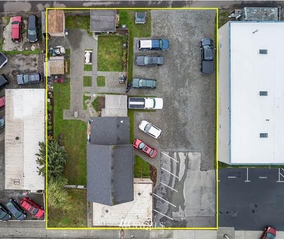 2318 Broadway Avenue, Everett, WA 98201 (#1854578) :: Northern Key Team