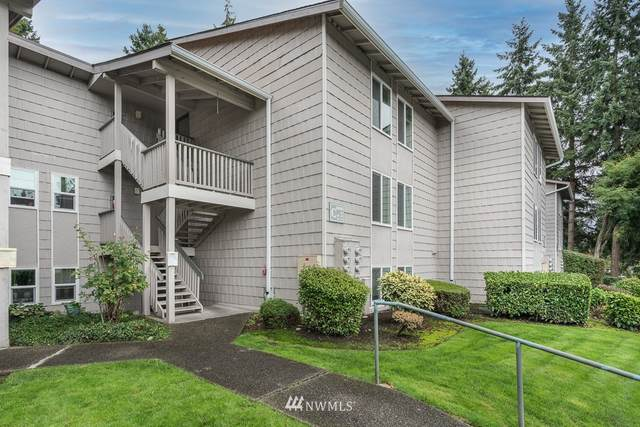 33026 17th Place S C103, Federal Way, WA 98003 (#1854579) :: The Robinett Group