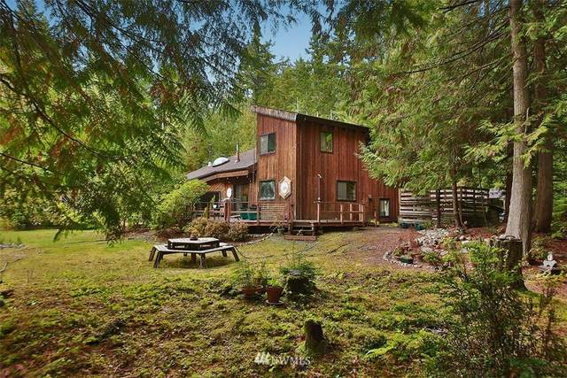 3697 Rivendell Road, Langley, WA 98260 (#1854585) :: Icon Real Estate Group