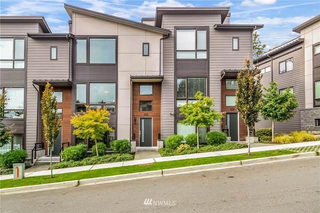18111 65th Avenue NE #105, Kenmore, WA 98028 (#1854614) :: Ben Kinney Real Estate Team