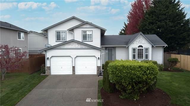 6803 153rd Street Ct E, Puyallup, WA 98375 (#1854621) :: McAuley Homes