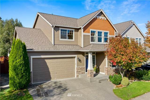 7111 Axis Street SE, Lacey, WA 98513 (#1854634) :: Shook Home Group