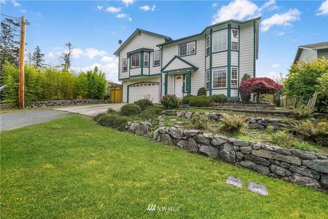 1436 Admirals Drive, Coupeville, WA 98239 (#1854639) :: Front Street Realty