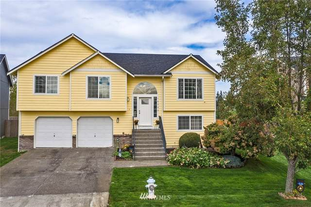 16524 Rainier View Drive SE, Yelm, WA 98597 (#1854672) :: McAuley Homes