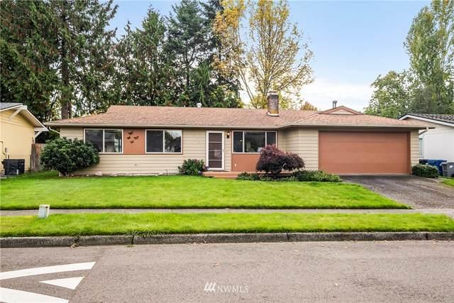 10703 SE 237th Street, Kent, WA 98031 (MLS #1854677) :: Reuben Bray Homes