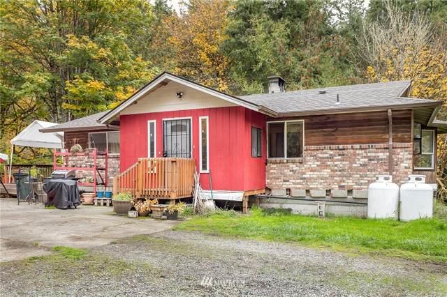 7029 Woodard Bay Road NE, Olympia, WA 98506 (#1854682) :: Icon Real Estate Group