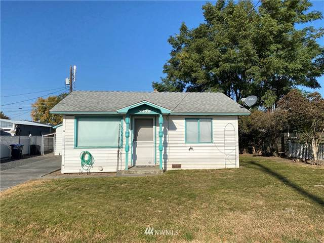 2426 W Peninsula Drive, Moses Lake, WA 98837 (#1854727) :: Icon Real Estate Group