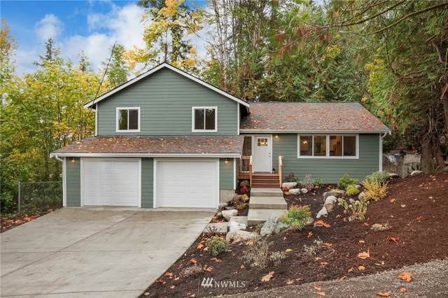 6491 NE Pine Street, Suquamish, WA 98392 (#1854733) :: Keller Williams Realty