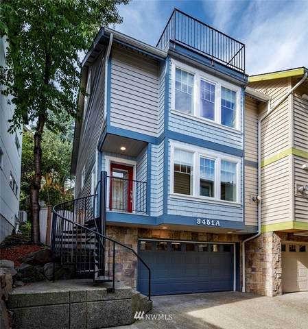 3451 22nd Avenue W A, Seattle, WA 98199 (#1854737) :: Coldwell Banker Bain