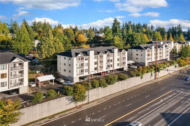 29645 18th Avenue S B-201, Federal Way, WA 98003 (#1854742) :: Keller Williams Western Realty