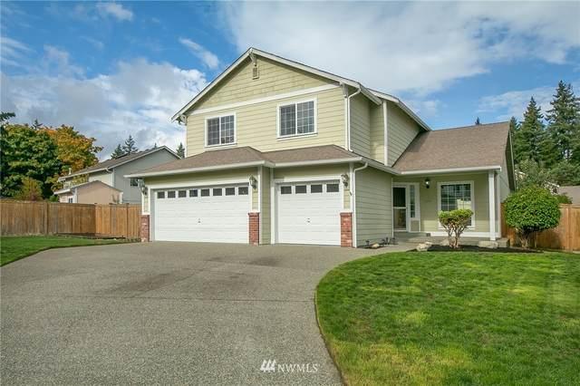 2990 NE Mercer Court, Bremerton, WA 98311 (#1854748) :: Lucas Pinto Real Estate Group